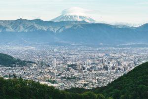 日本全国エリアの写真