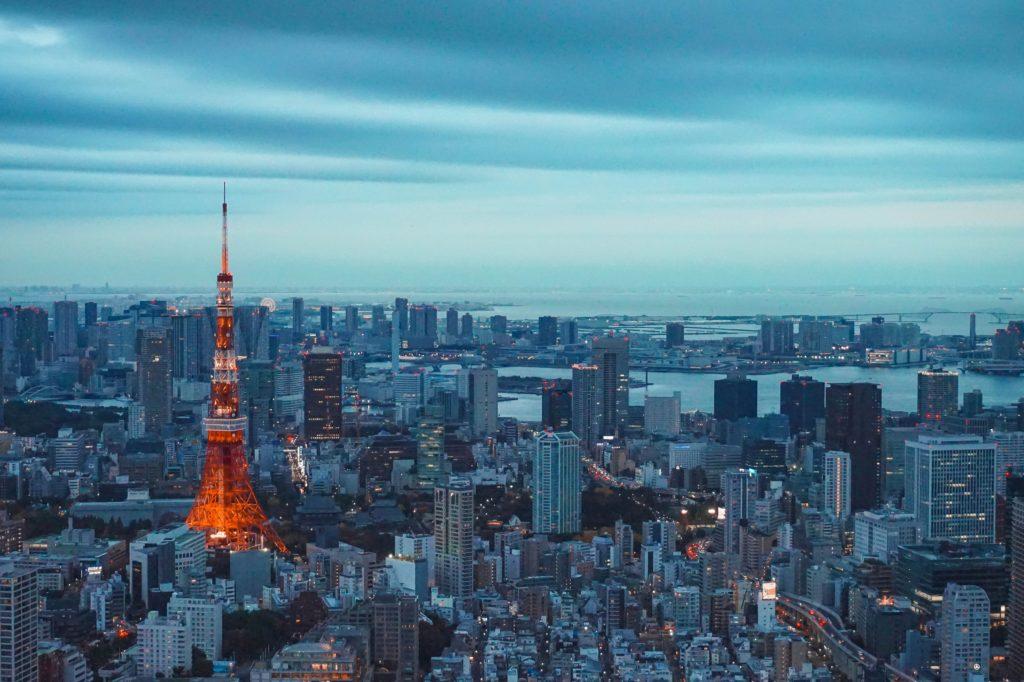 関東エリアの写真