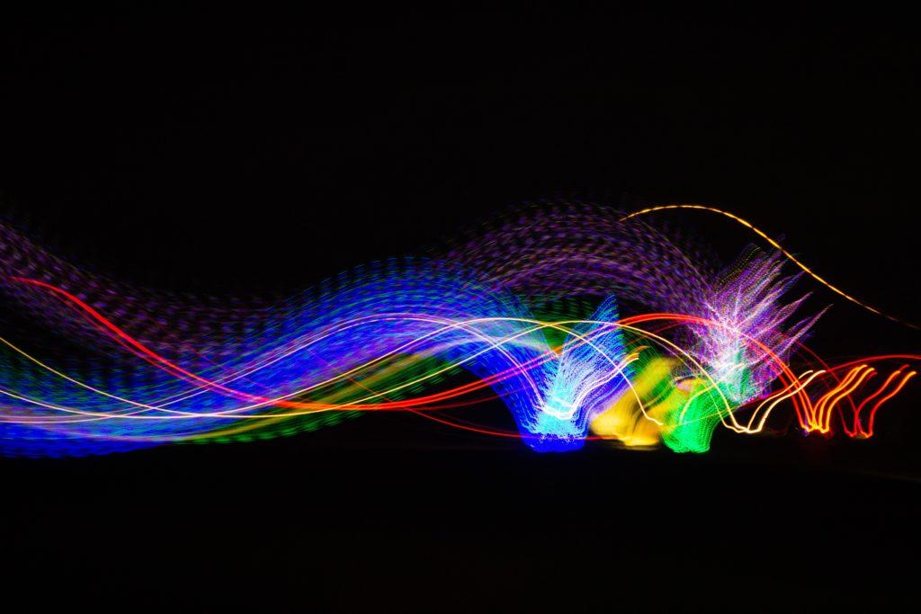 光回線とプロバイダの違いの写真
