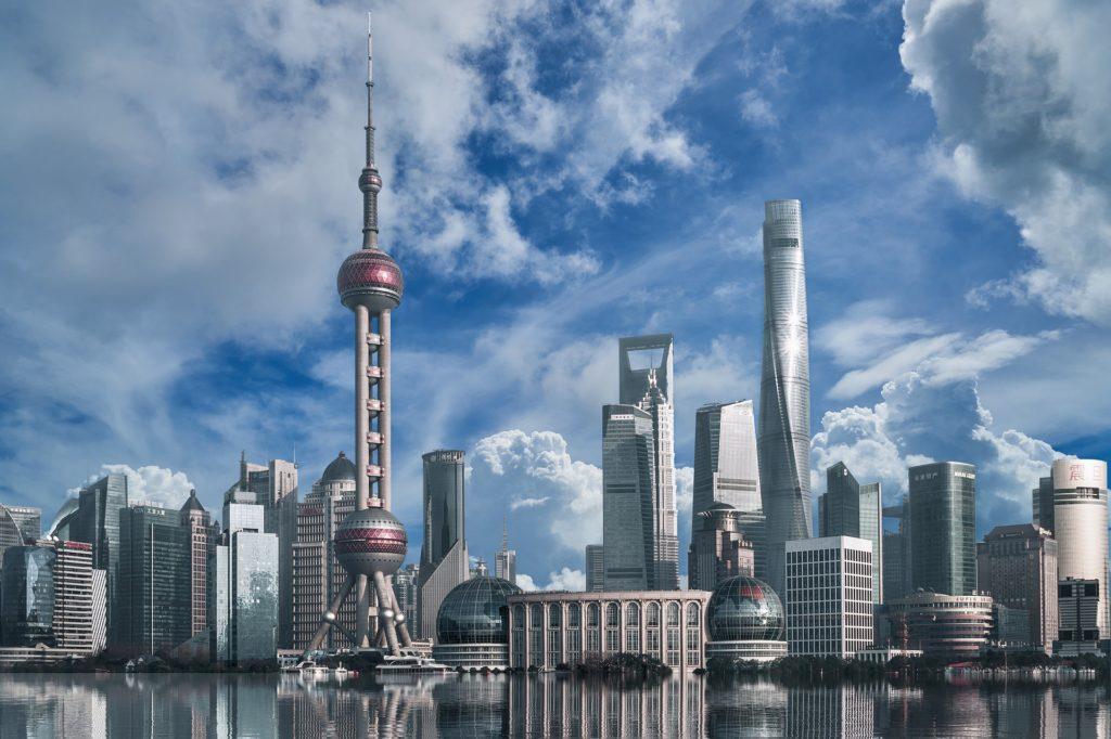 中国の5Gの写真