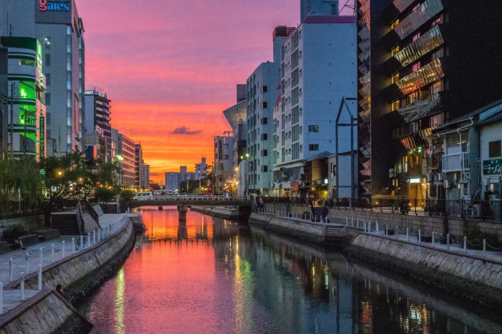 九州エリアの写真