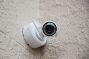 防犯カメラの重要性