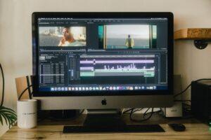 効率よく動画編集スキルを身につける